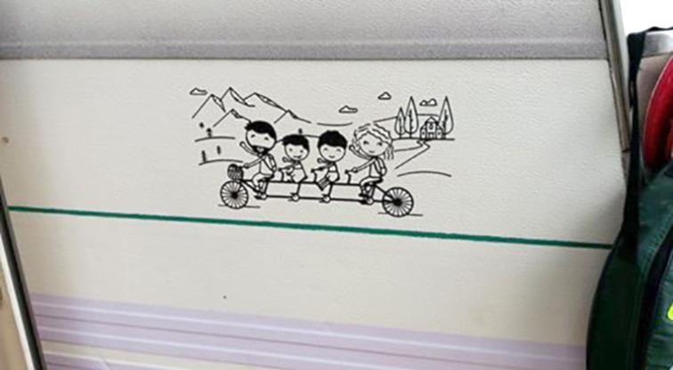 vinilo personalizado para caravana